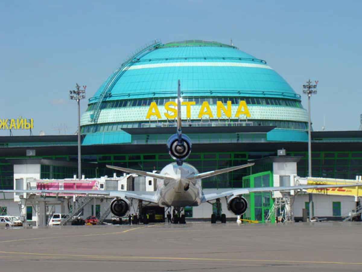 Аэропорт в актау схема