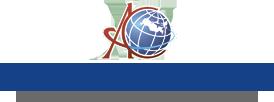 Логотип аэропорта Ленск / Lensk Airport