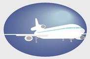 Аэропорт Братск логотип