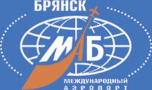 Аэропорт Брянск логотип