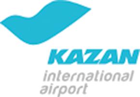 Логотип аэропорта Казань