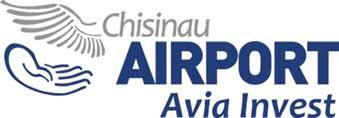 аэропорт Кишинев логотип