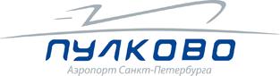 Аэропорт Пулково логотип