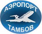 Аэропорт Тамбов логотип