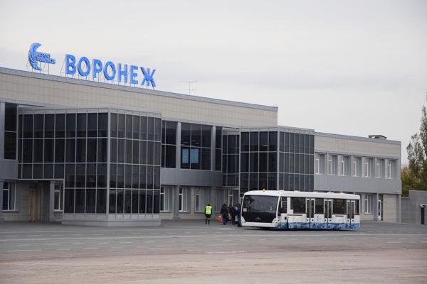 Аэродром Воронеж