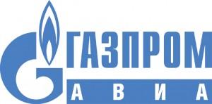 логотип аэропорта Ямбург