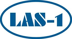 Логотип Компании LAS-1