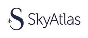 Логотип Скай Атлас